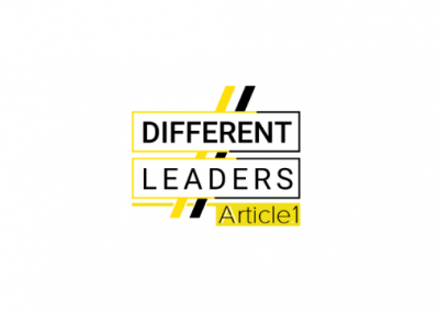 Collectif Different Leaders